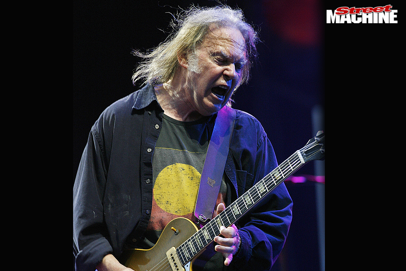 Neil -young