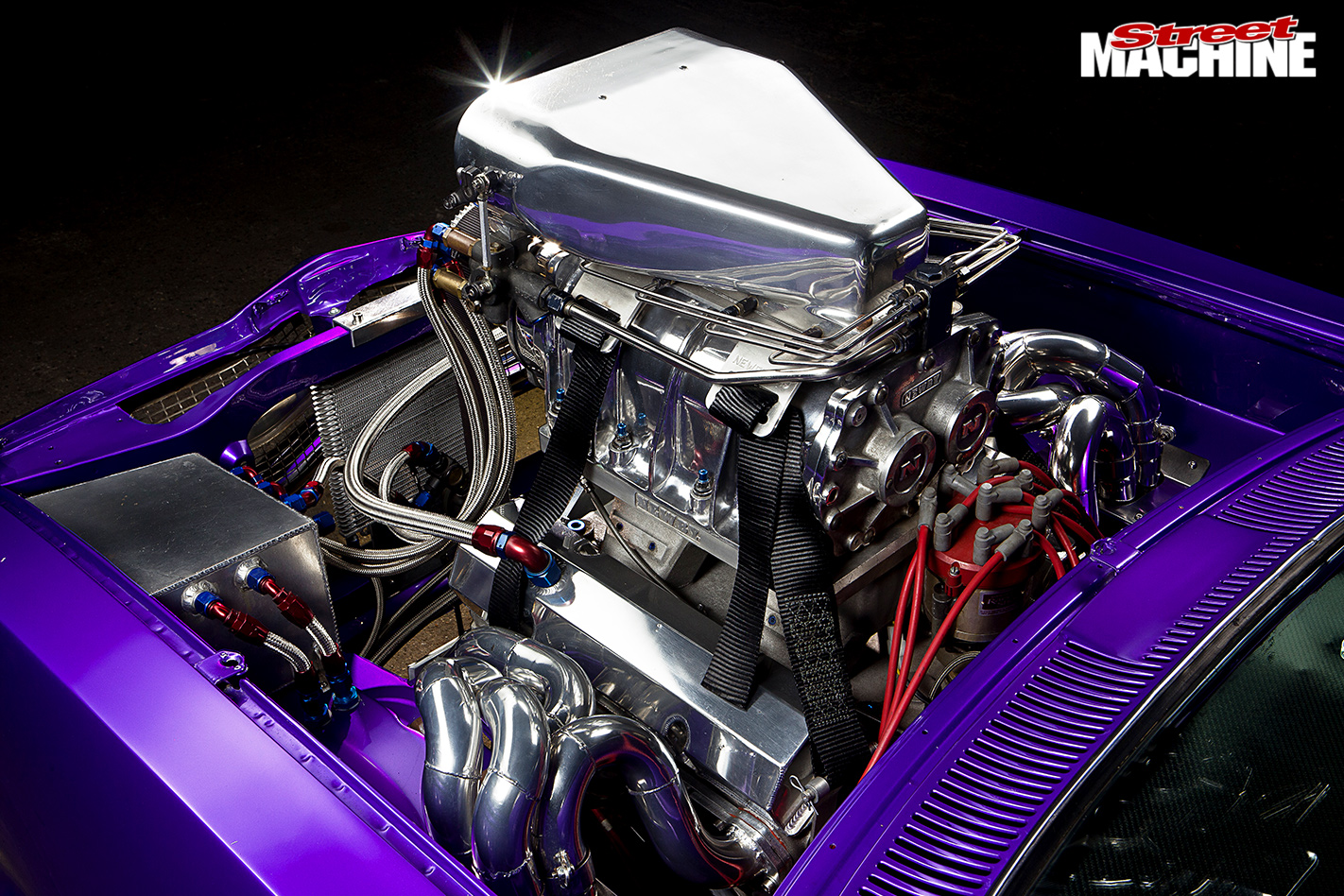 Holden -lc -torana -engine