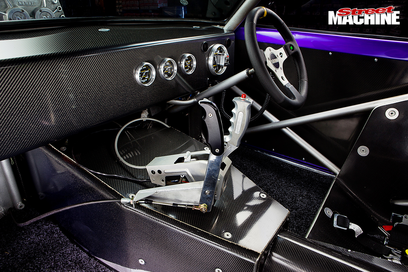 Holden -lc -torana -interior