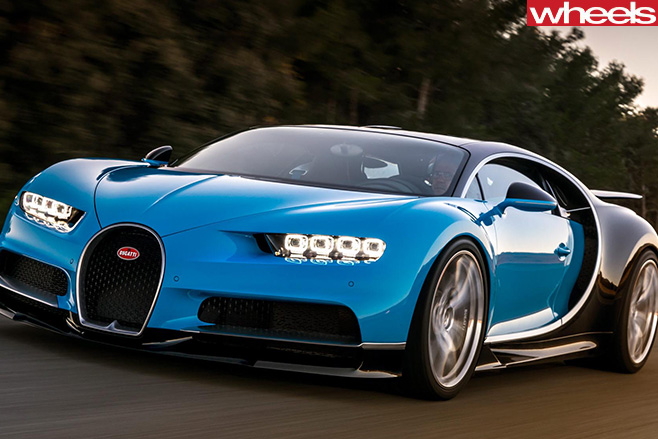 Genesis -recruits -former -Bugatti -designer -previous -work