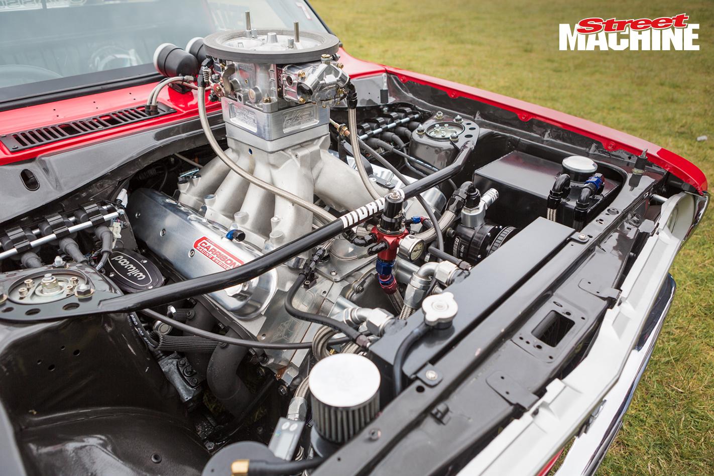 Datsun 1200 Ute LS V8