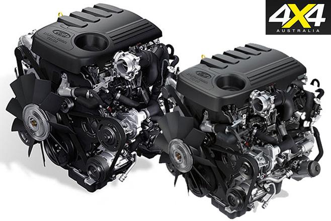 Diesel -engines