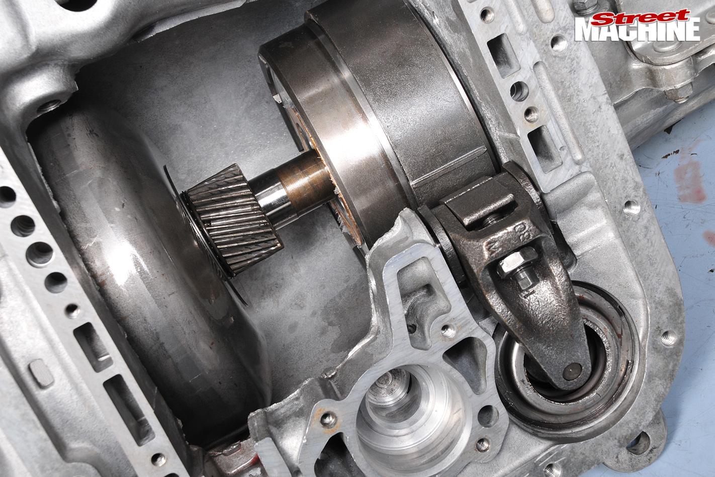 6-building -a -torqueflite