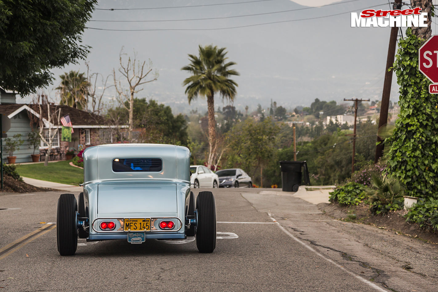 Ford -coupe -live -wire -onroad