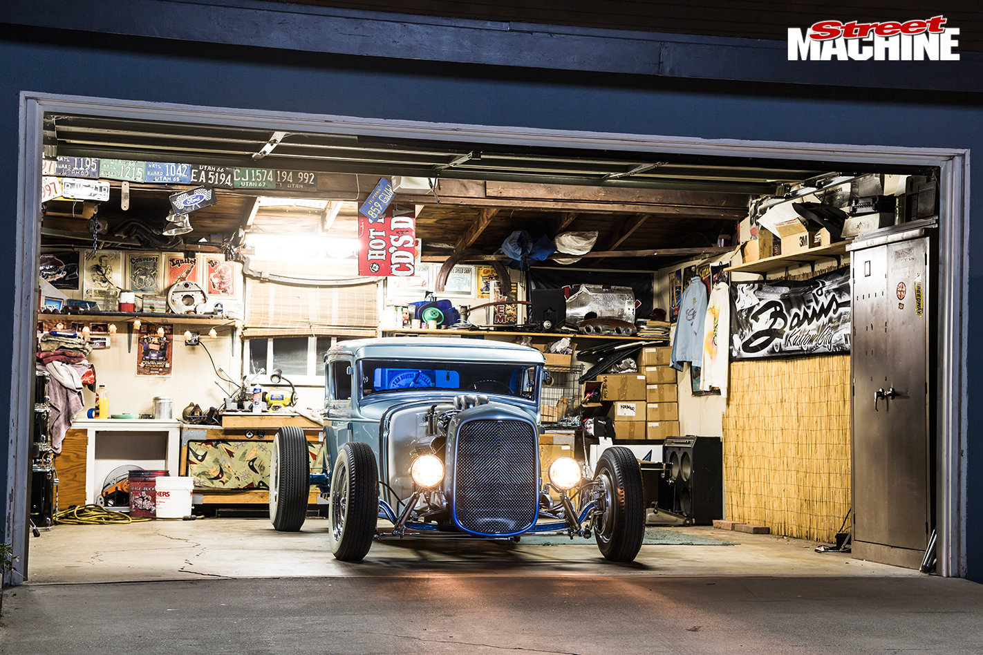 Ford -coupe -live -wire -in -shed
