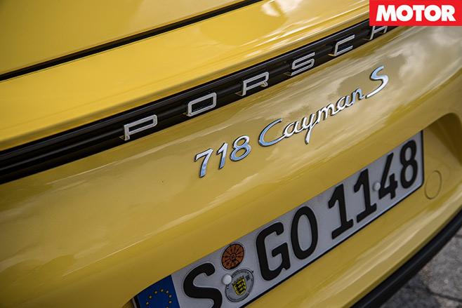 Porsche -718-Cayman -S-vs -Audi -TT-RS-3