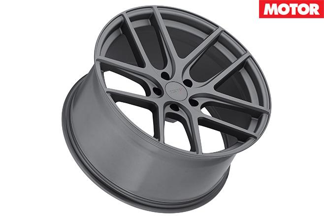 Alloy -wheels