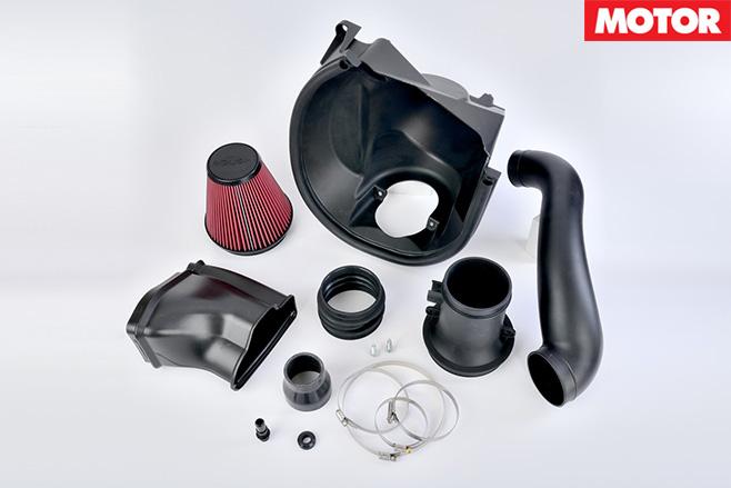 Roush -Cold -Air -Intake -Kit