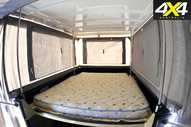 Custom -Toyota -Landcruiser -79-bed