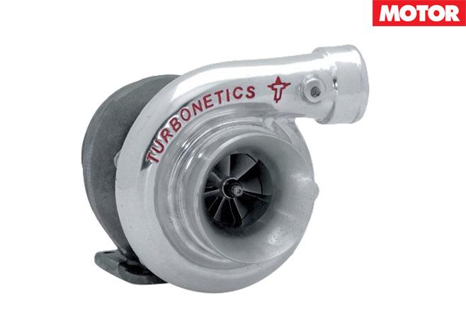 Hellion Twin Turbo Kit