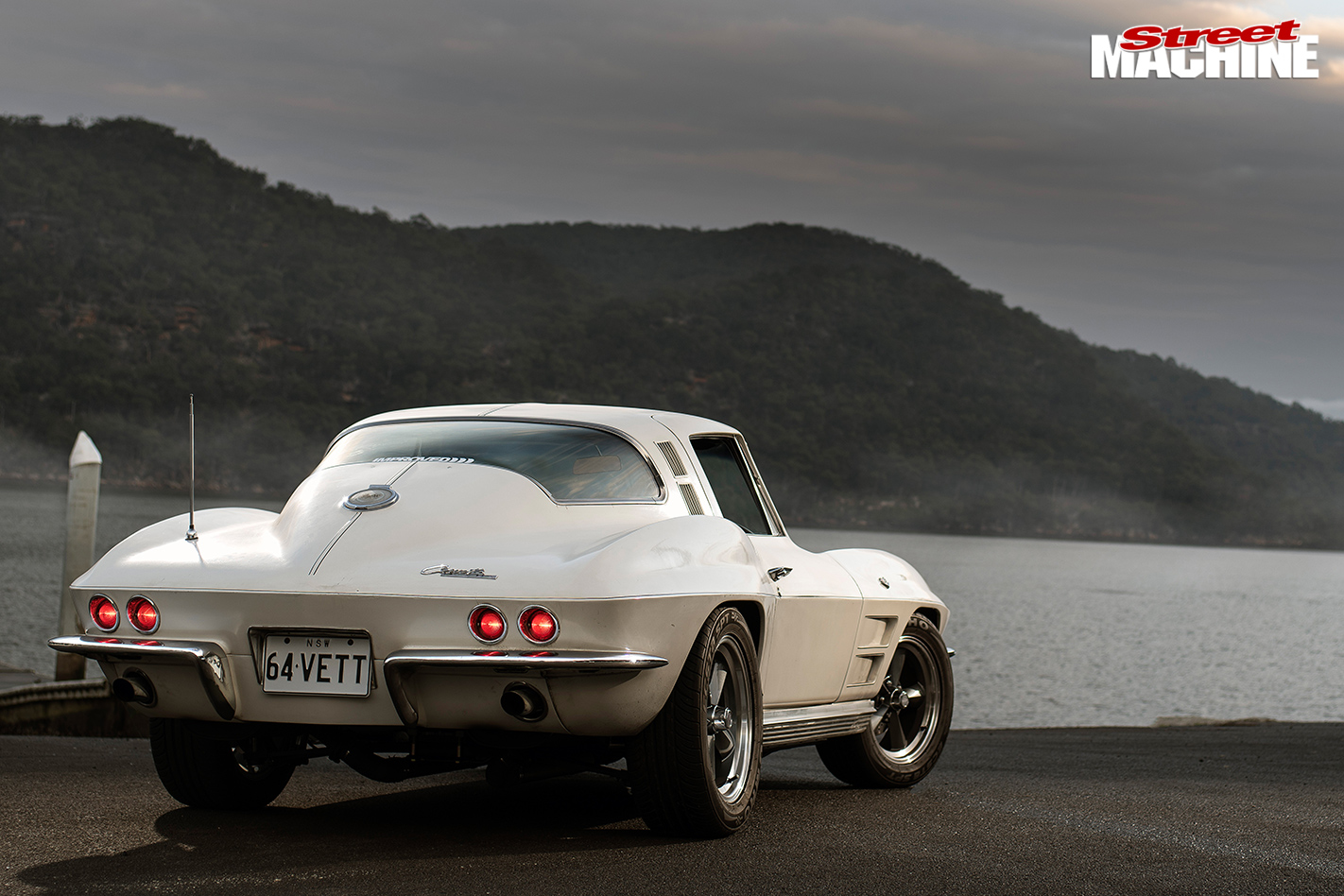 LS3-POWERED-1964-CHEVROLET-CORVETTE-drive -2