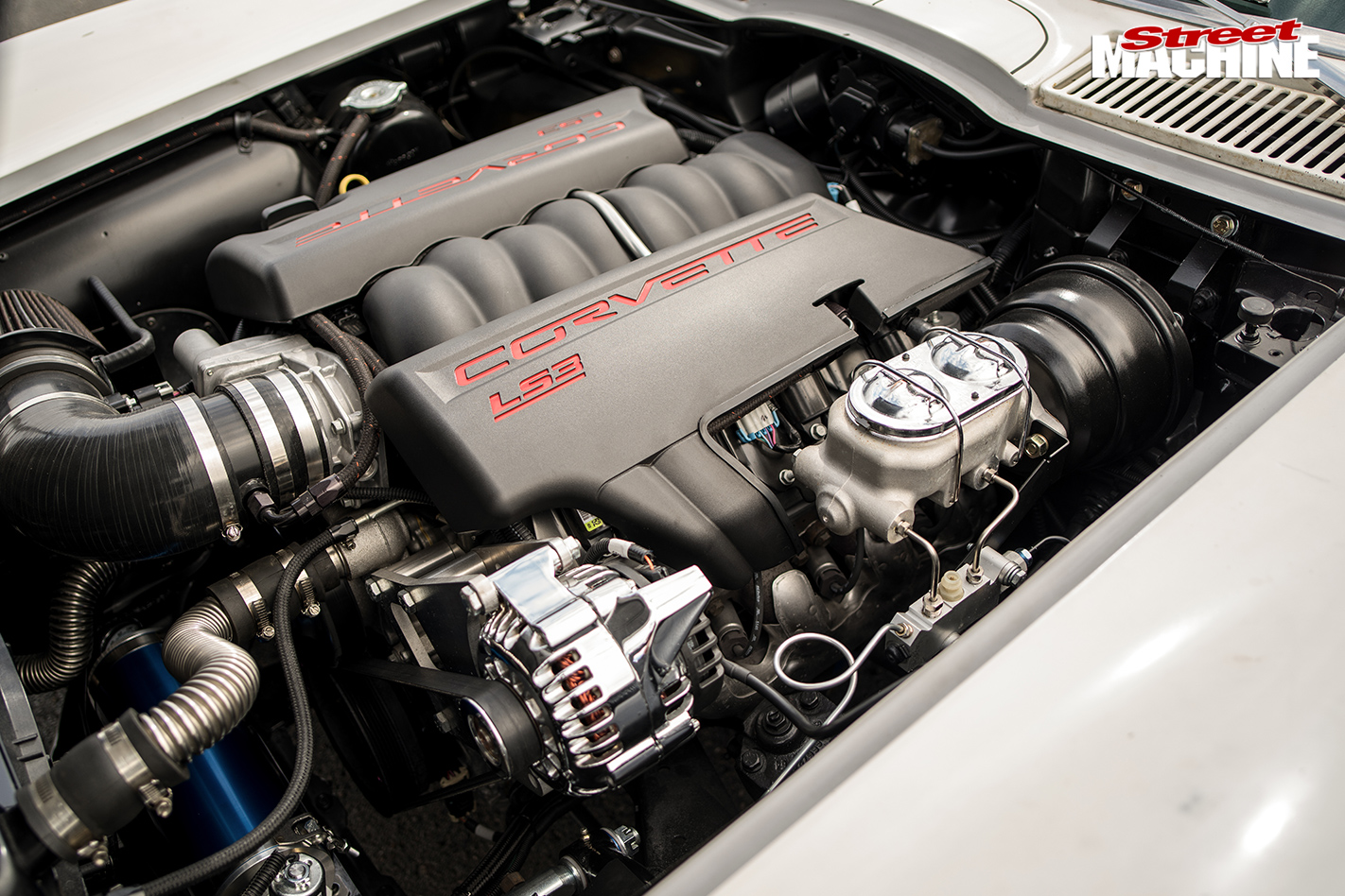 LS3-POWERED-1964-CHEVROLET-CORVETTE-engine