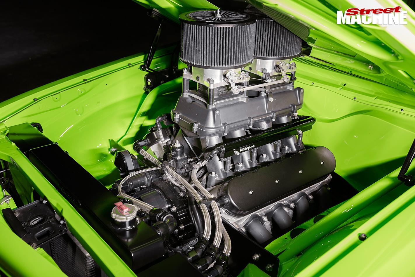 1974-HOLDEN-LH-TORANA-STREETER-engine