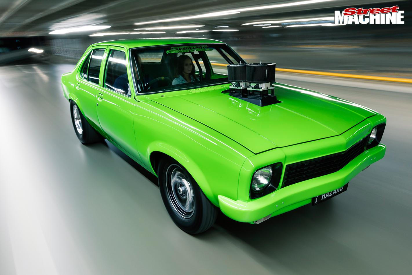 1974-HOLDEN-LH-TORANA-STREETER-drive