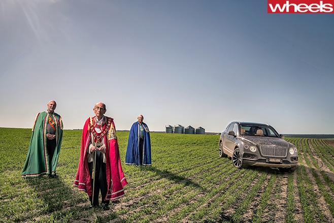 Monarch -Prince -Philip -with -Bentley -Bentayga
