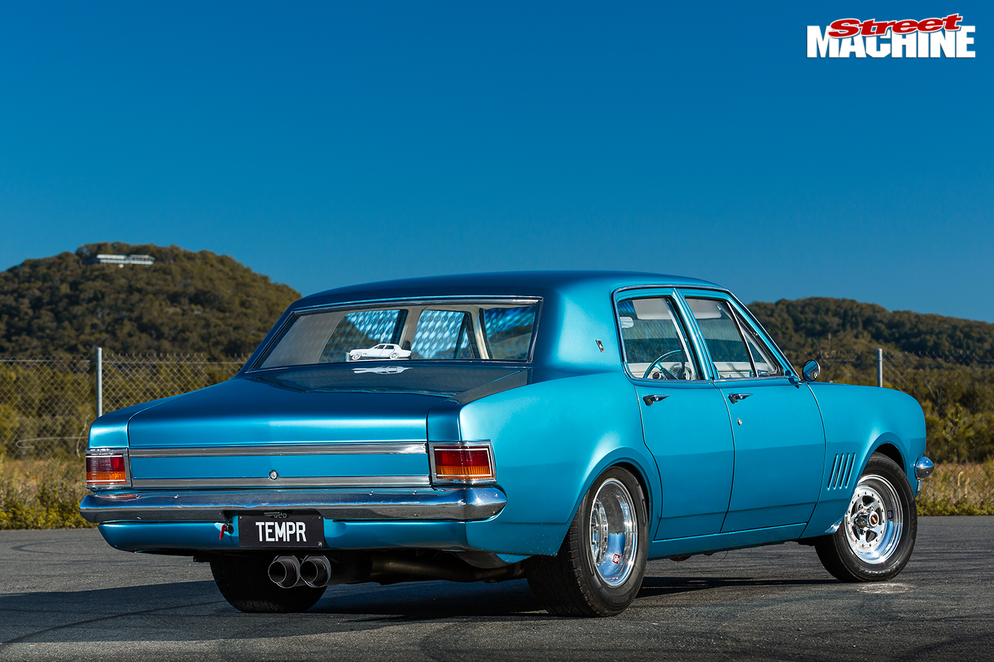 TURBO-LS-1969-HOLDEN-HT-PREMIER-rear