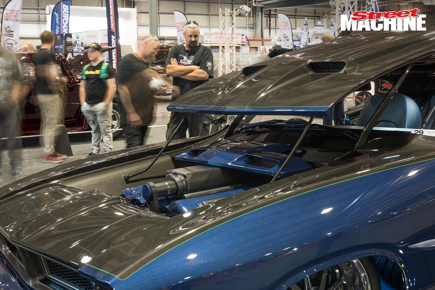 XB Falcon Coupe XBOSS 2