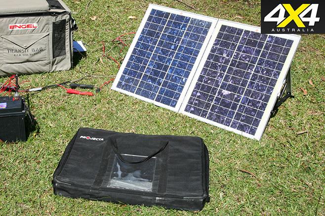 Projecta bi-fold 80 watt