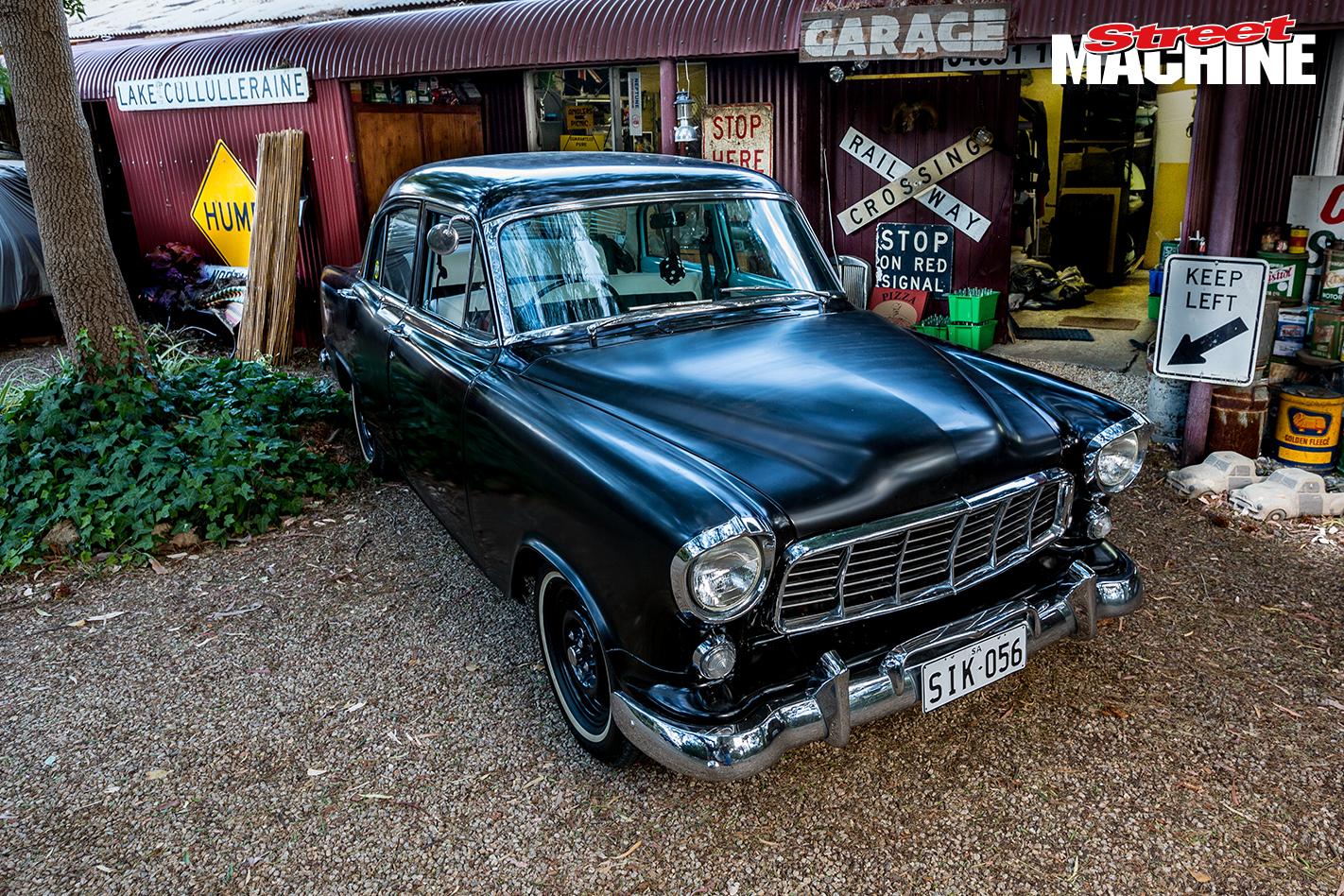 SA Classic Car Rego 5