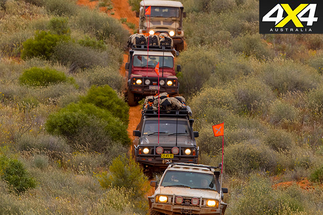 ARB Off Road Icons driving