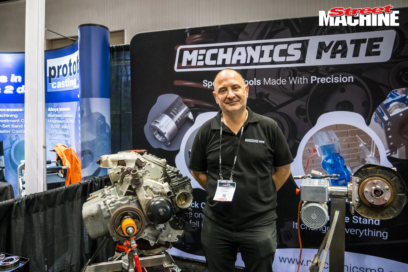 Mechanics Mate Tools 6605