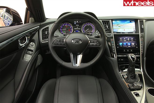 2017-Infiniti -Q60S-interior