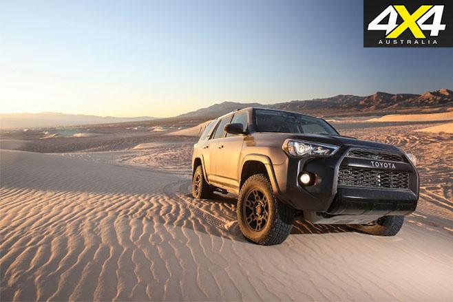 05. Toyota 4Runner