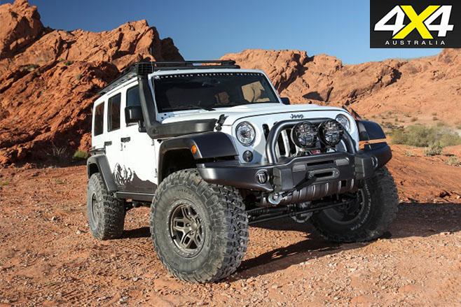06. AEV Jeep
