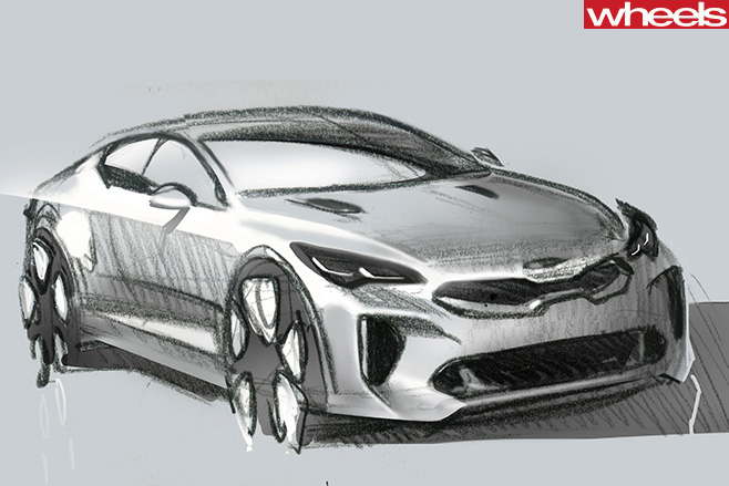2017-Kia -Stringer -sketch