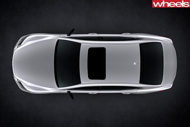 2017-Lexus -LS-top