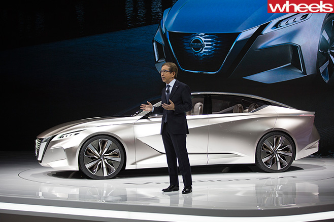 Nissan -Vmotion -2-0-concept -Detroit -Motor -Show -side