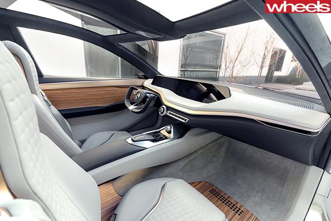 Nissan -Vmotion -2-0-concept -Detroit -Motor -Show -rear -seats