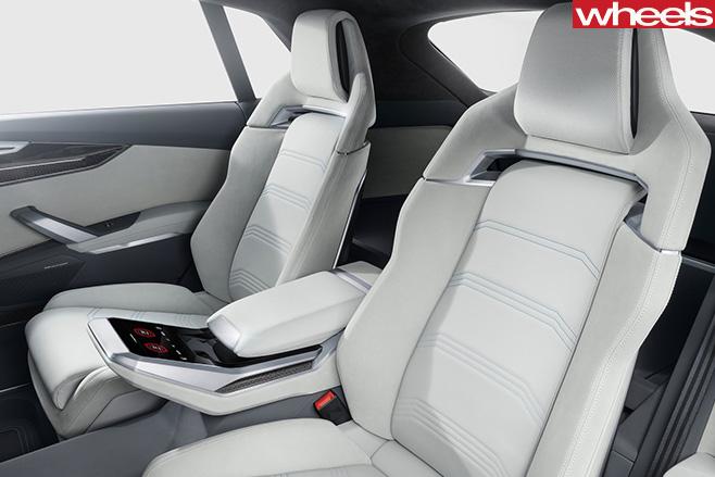 2017-Audi -Q8-Quattro -concept -front -seats