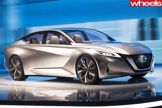 Nissan -Vmotion -2-0-concept -sedan