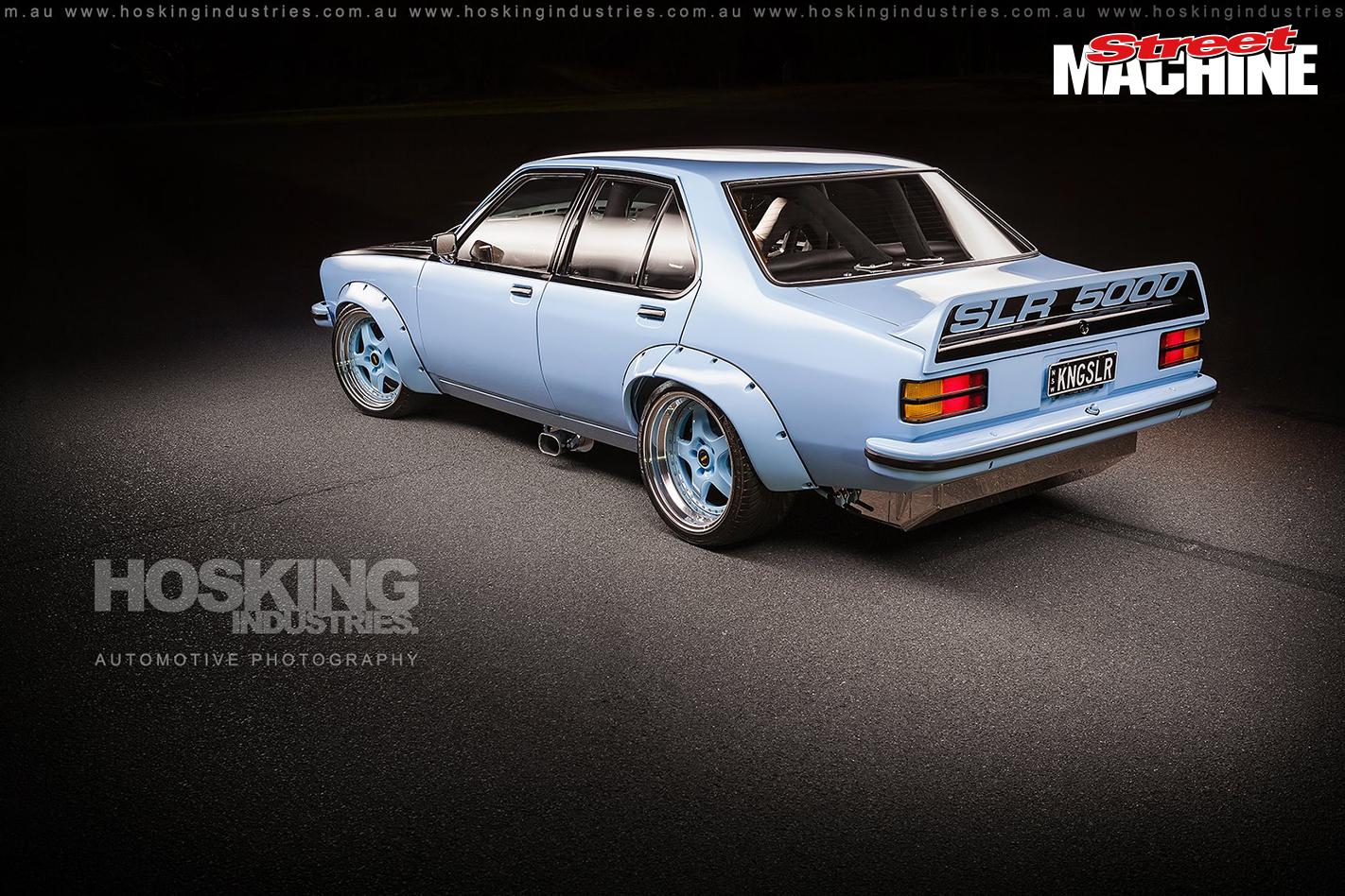 Holden Torana SLR KINGSLR 1