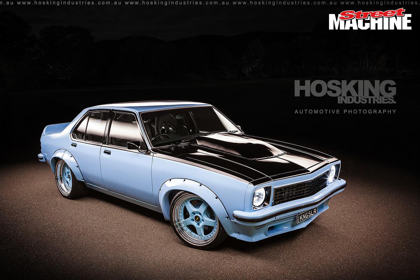 Holden Torana SLR KINGSLR 2