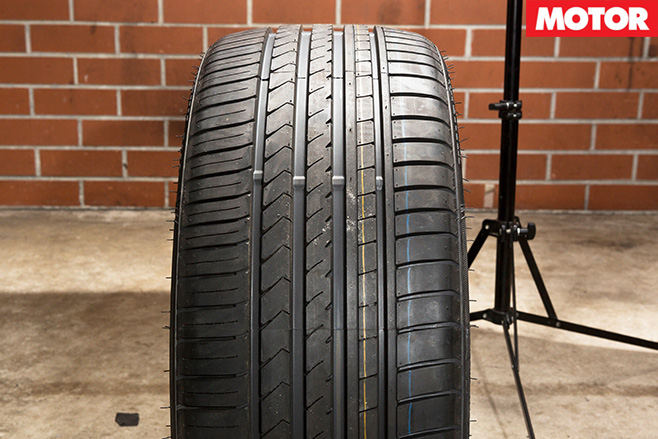 Winrun tyres