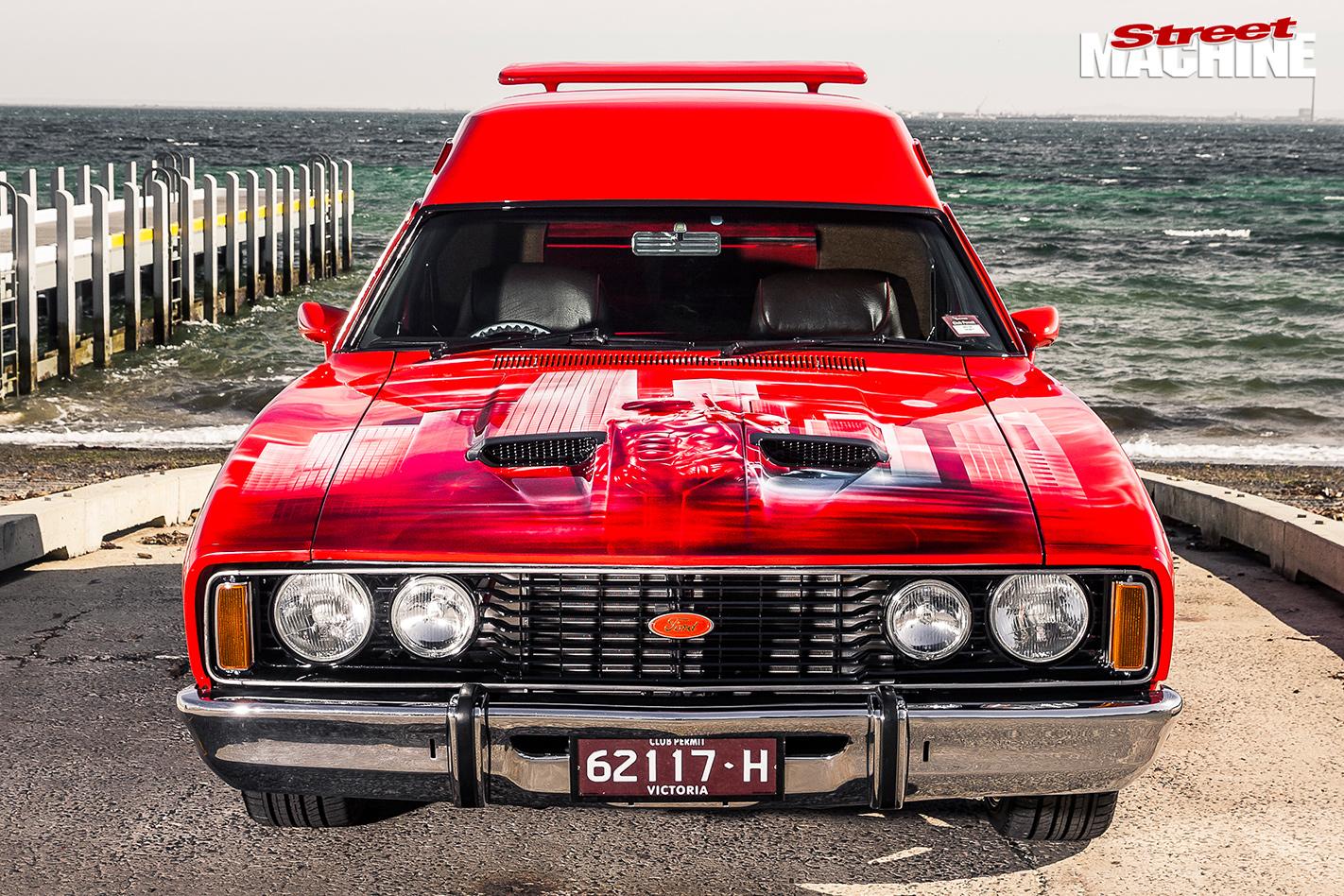 Ford -XC-wagon -jaffa -front