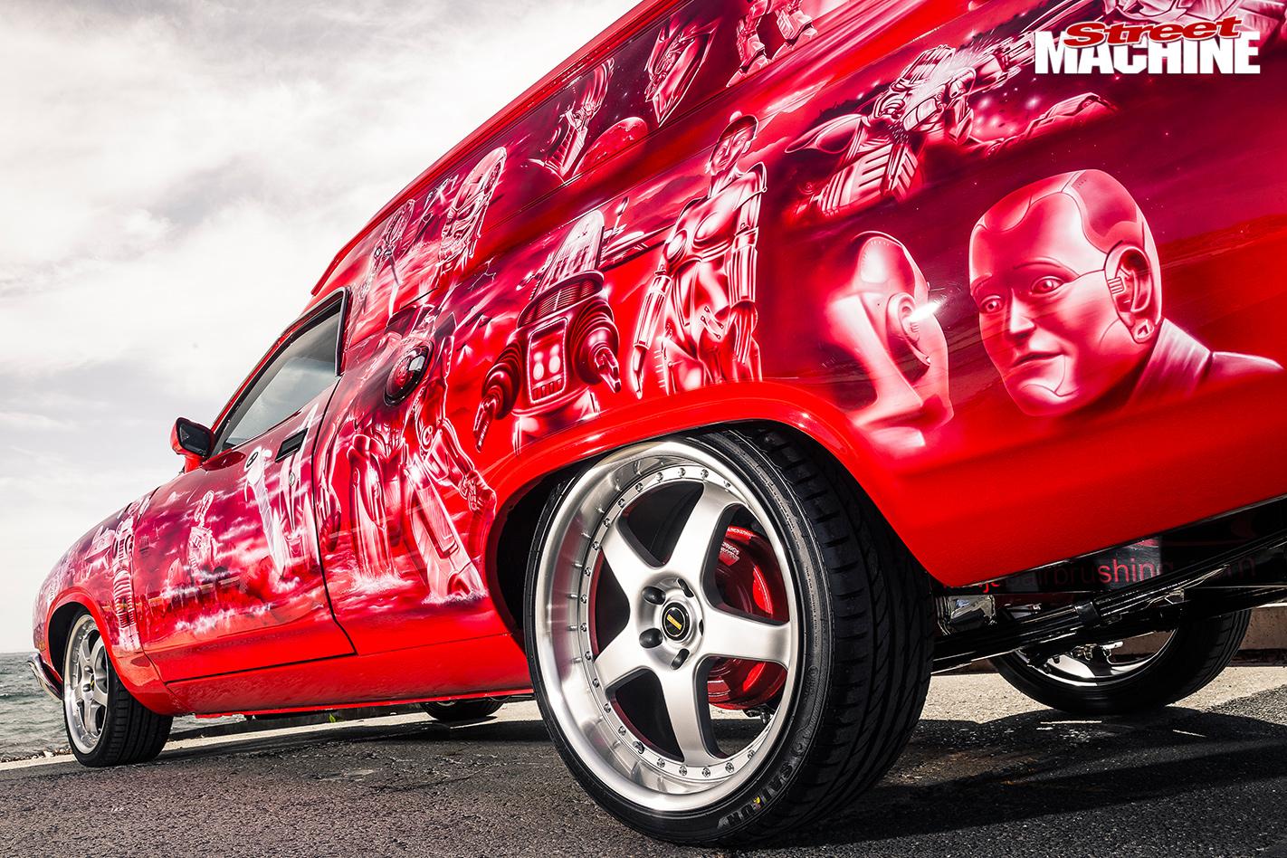 Ford -XC-wagon -jaffa -rear -panel