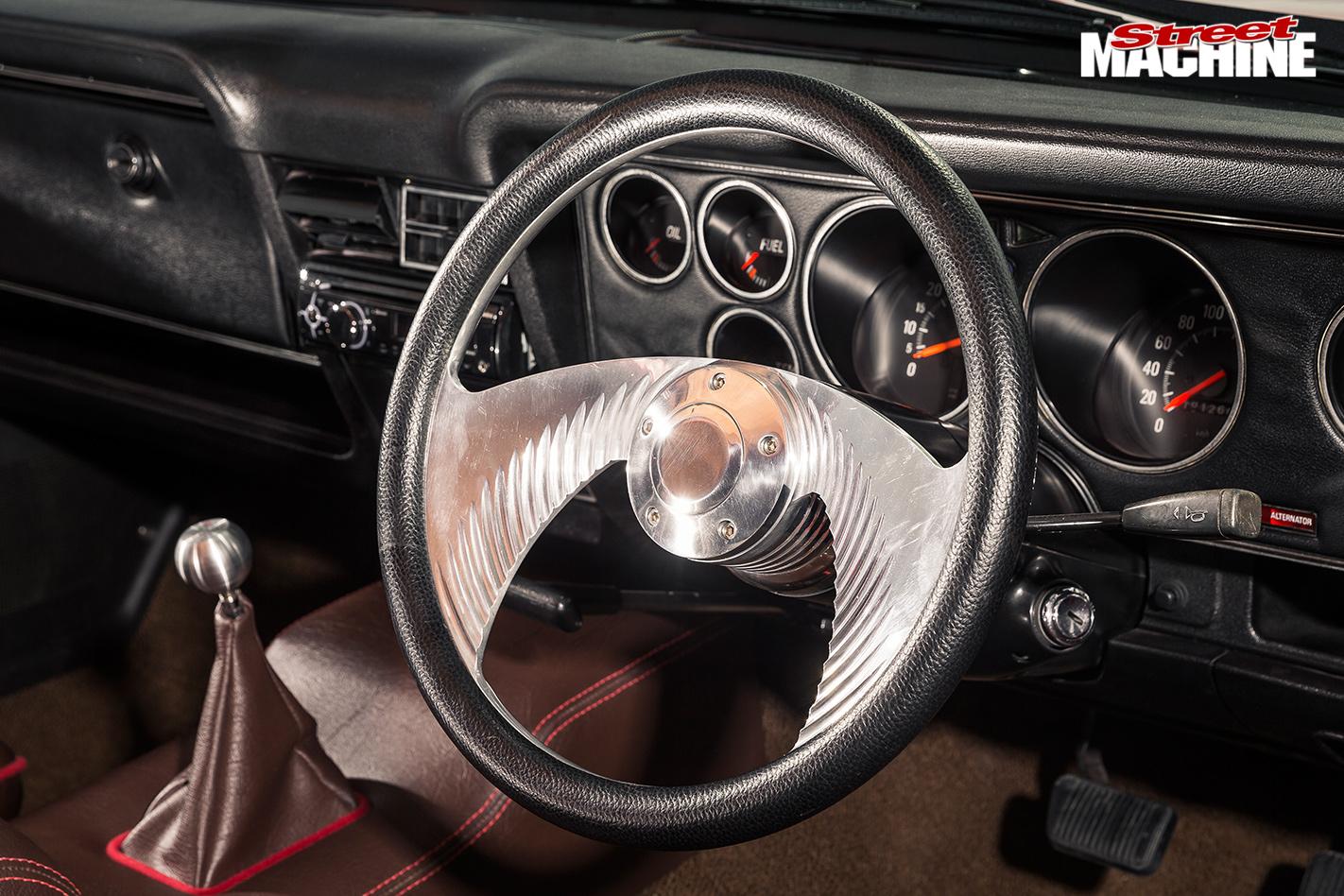 Ford -XC-wagon -jaffa -interior -dash
