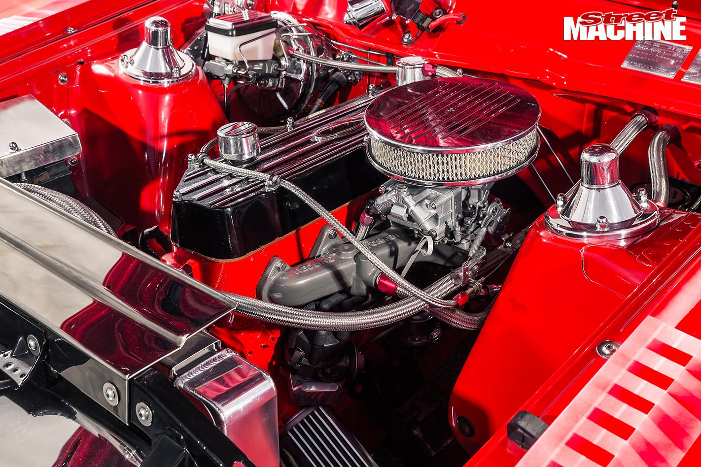 Ford -XC-wagon -jaffa -engine -bay -2