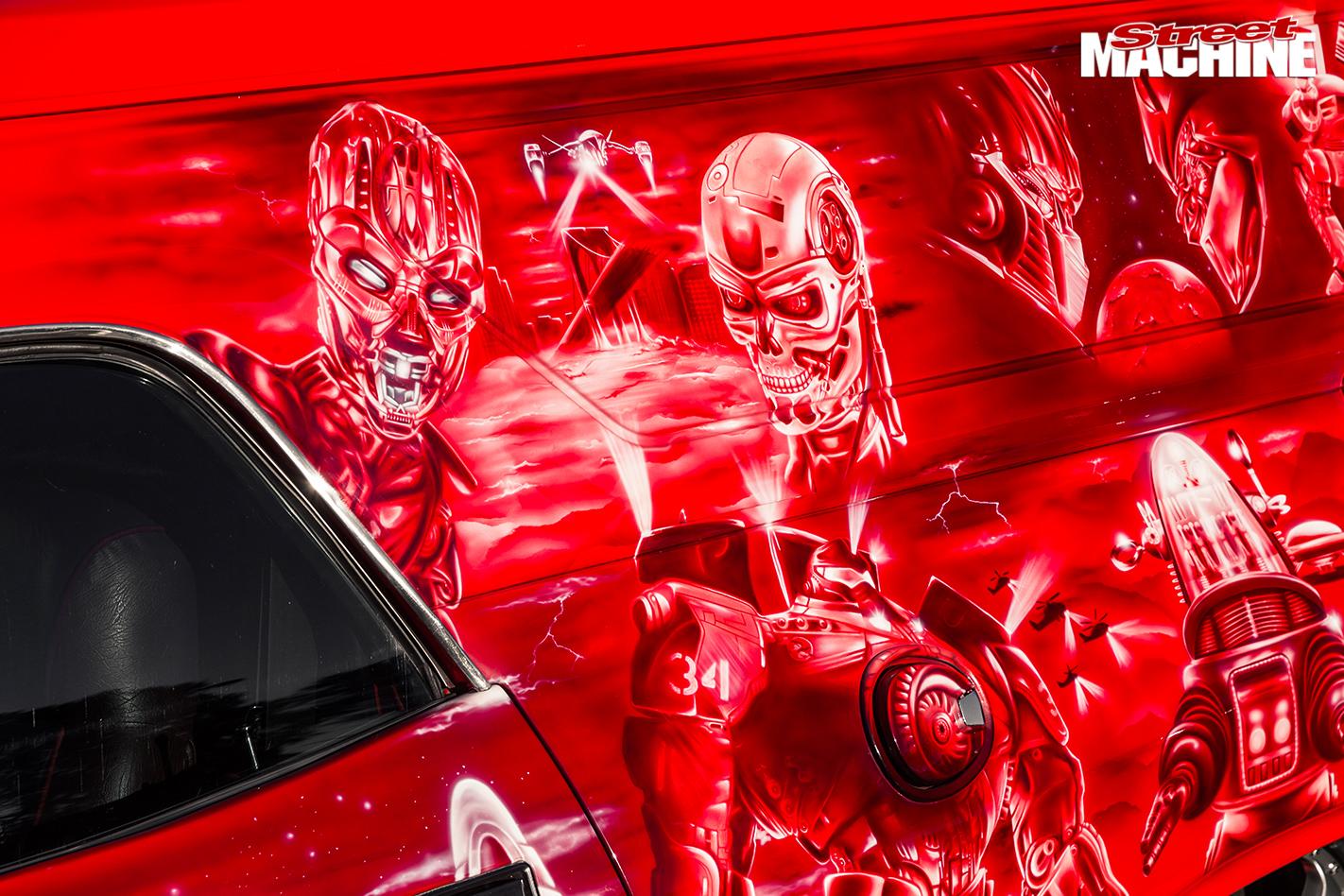 Ford -XC-wagon -jaffa -mural -3