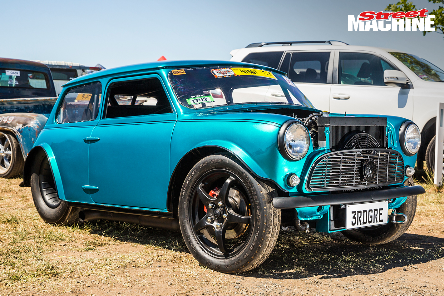 Mini Summernats LS1 2