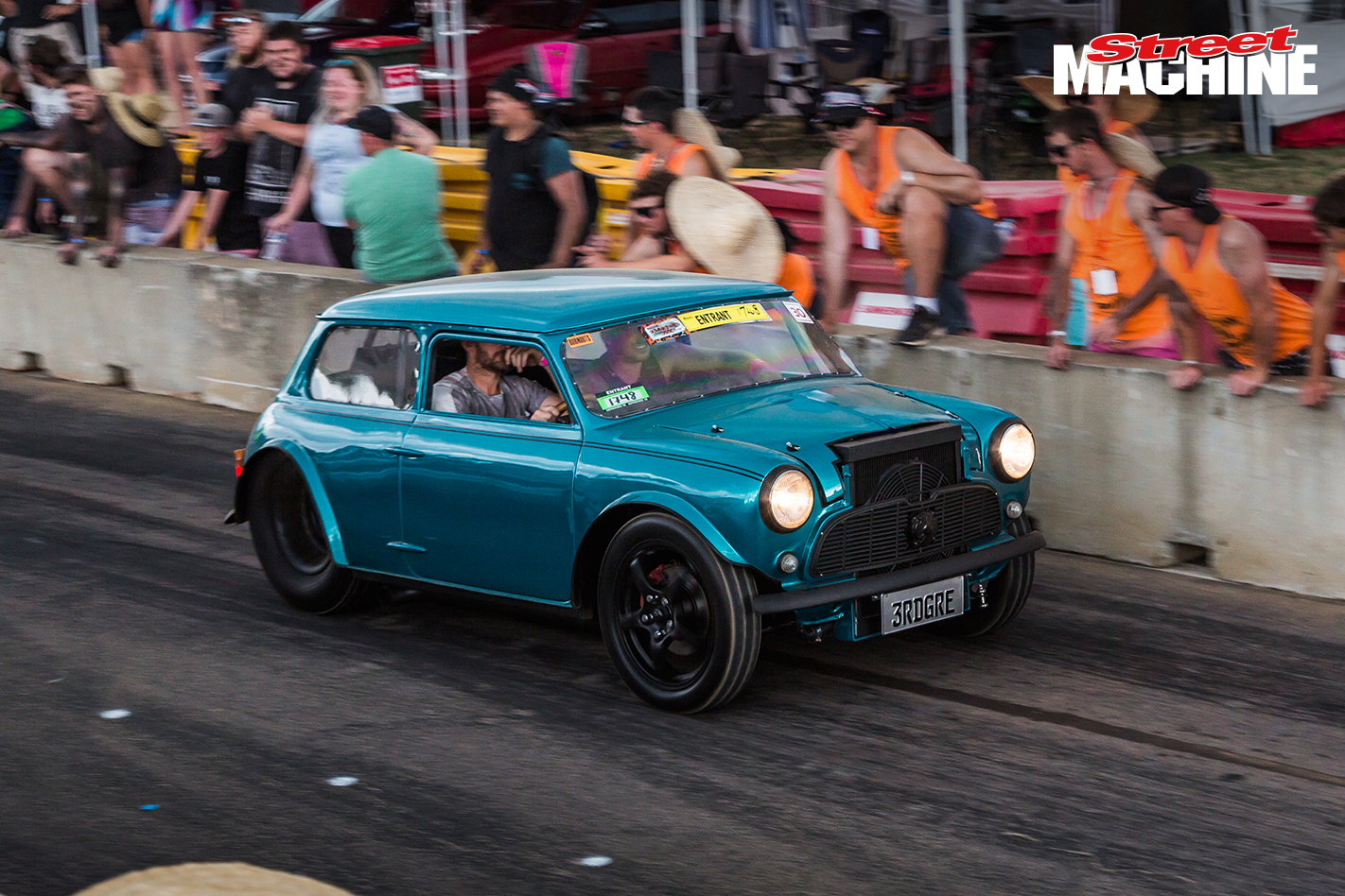 Mini Summernats LS1 3
