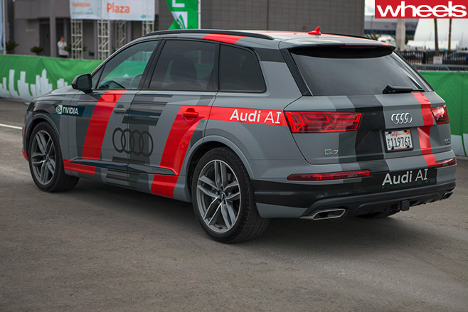 Audi -Artifical -intelligence -rear