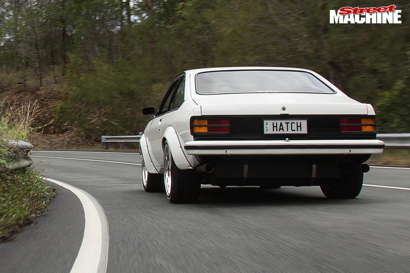 Holden -lx -torana -ss -hatch -onroad -2