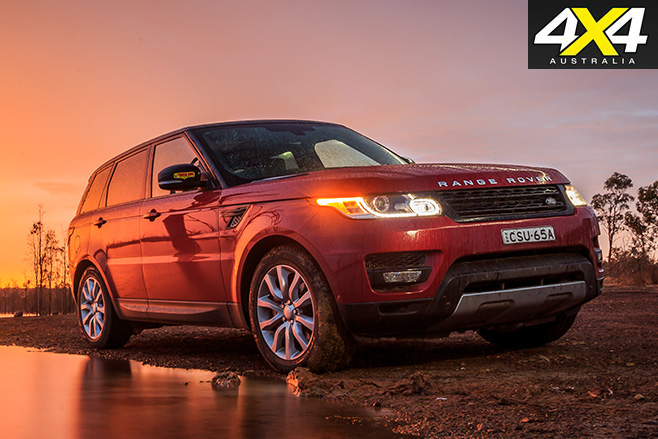 Range -Rover -Sport -SDV8