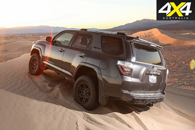 2016 toyota 4runner trd pro review. Black Bedroom Furniture Sets. Home Design Ideas