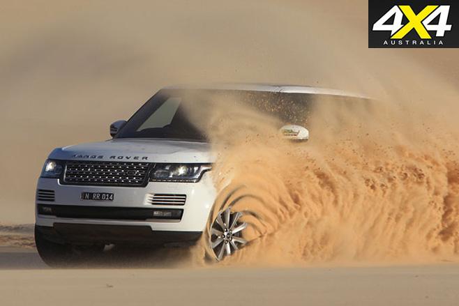 Range -Rover -SDV8-Vogue