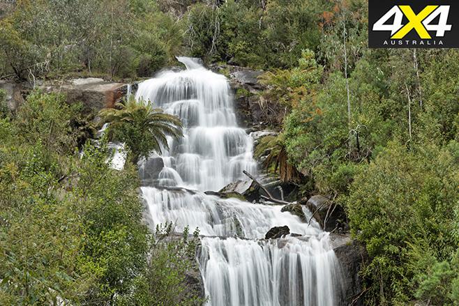 Fainter -Falls